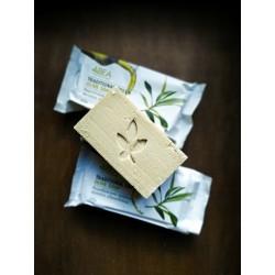 Naturalne mydło oliwkowe z Krety