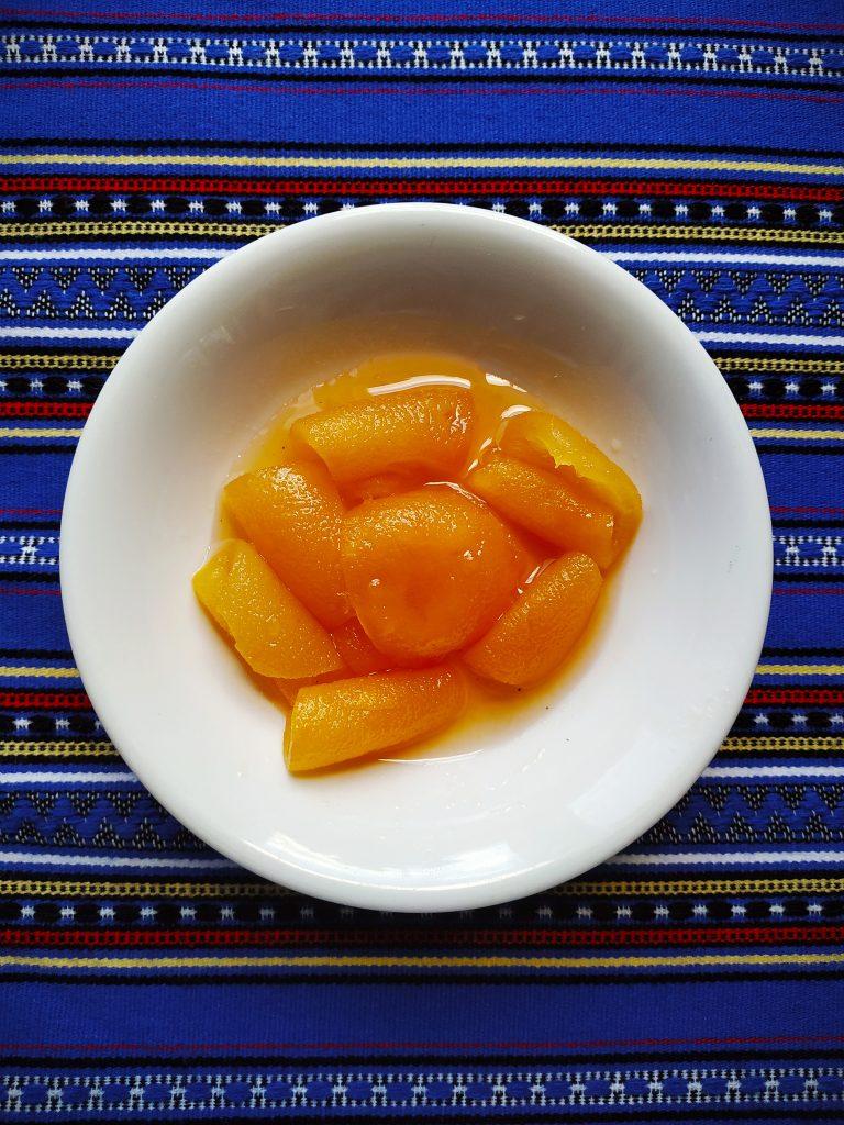 polikala glika tou koutaliou greckie słodkie łyżeczki