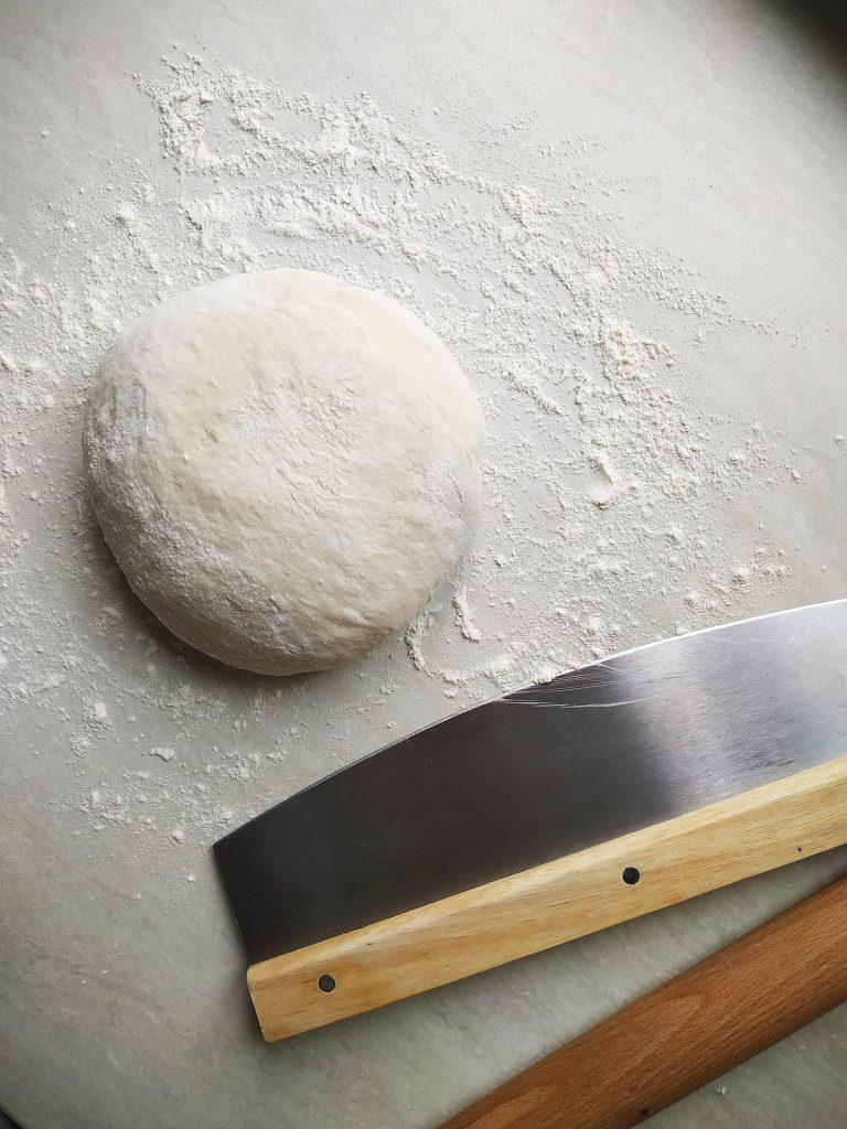 polikala greckie chlebki pita
