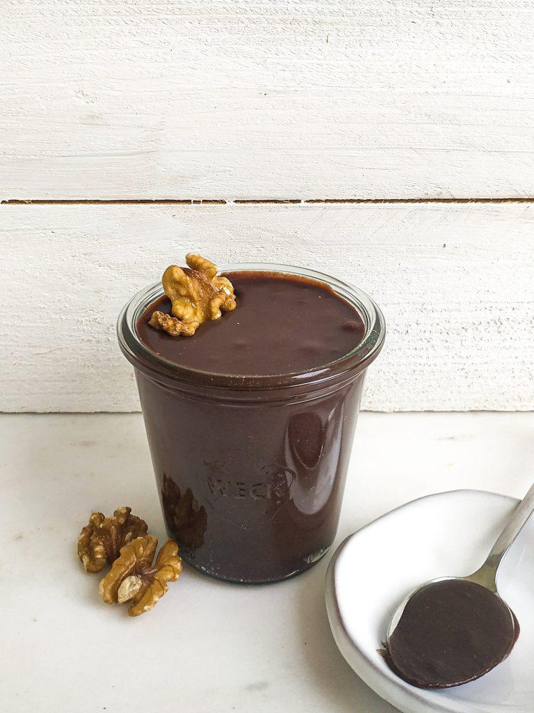 polikala słodki krem z karobu kuchnia grecka oliwa z krety kreta